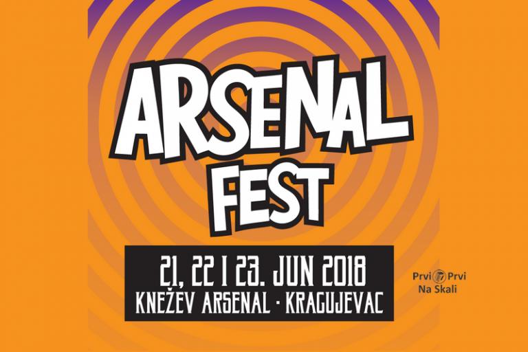 Arsenal Fest 2018