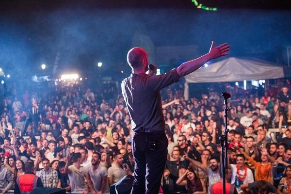 Na Demofestu vatra se usplamsala : Sedam bendova ide u finale !