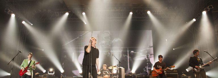 Brejkersi i grunge sastav Gospodin Pinokio 8. septembra u Nišu !