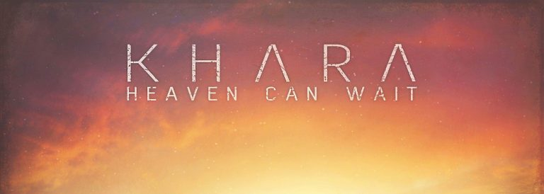 Najintimniji rad do sada ; Heaven Can Wait, drugi album kumanovskog benda KHARA