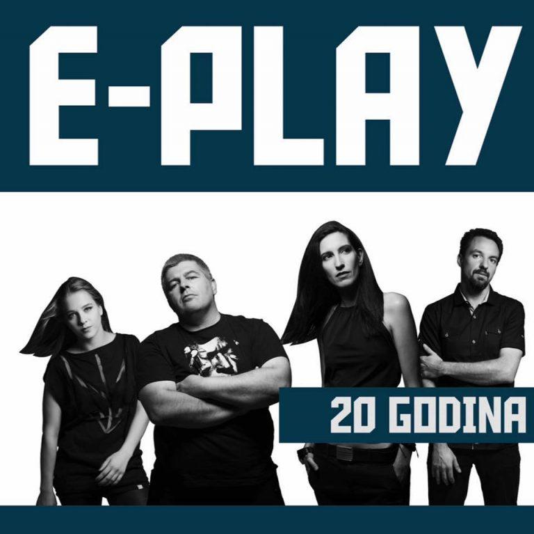 E-Play – Priča o jednom mladom srpskom bendu