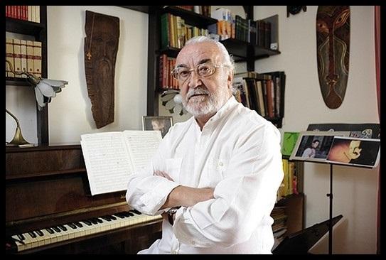 Muzički vremeplov : Zafir Hadžimanov
