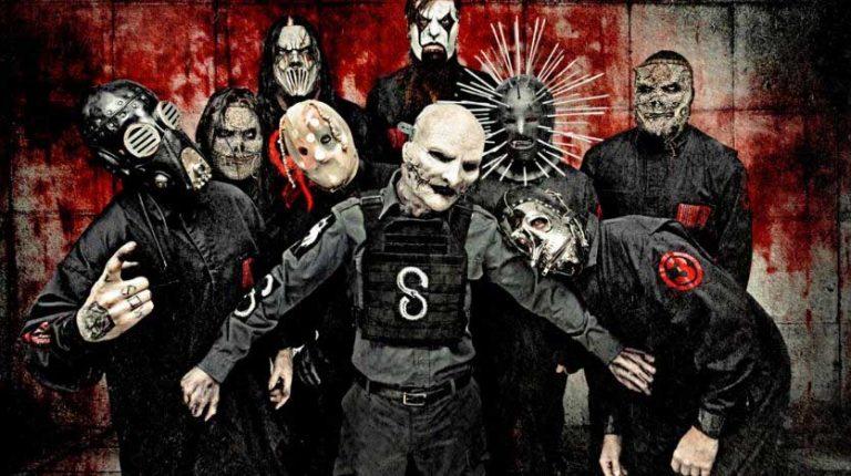 Slipknot najavljuje novi album   Intervju