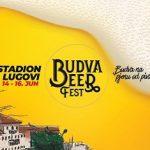 PRVI BUDVA BEER FEST OD 14. DO 16. JUNA !