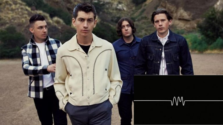 """Arctic Monkeys""-i zabeležili prvi bilion!"