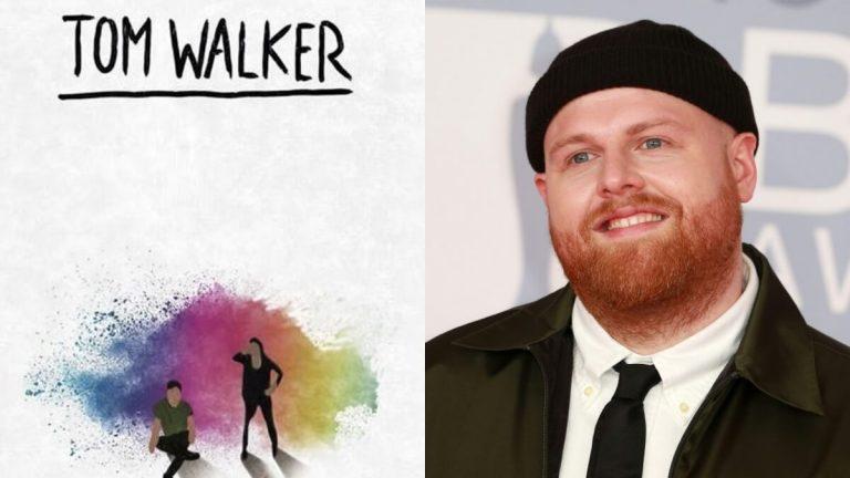 "Tom Voker se oglasio novim singlom ""Wait For You"""