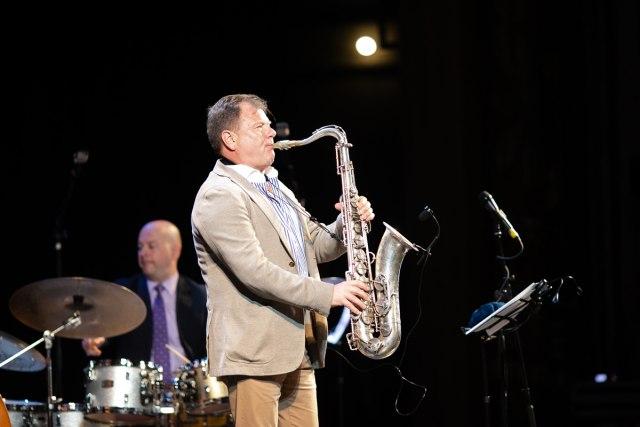 Igor Butman Quintet nastupa na Nišvilu 15. avgusta