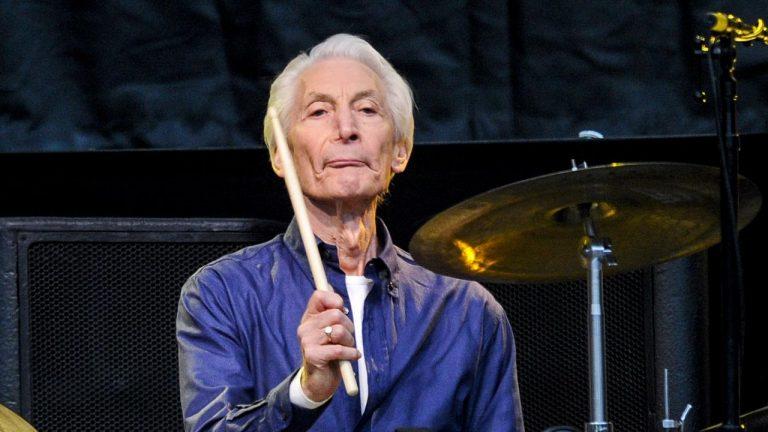 "Preminuo bubnjar ""The Rolling Stones-a"" legendarni Čarli Vots"