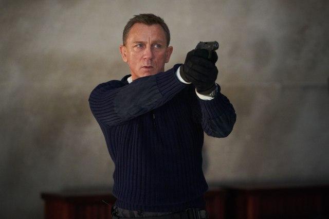 Premijera novog Bonda 28. septembra u Londonu