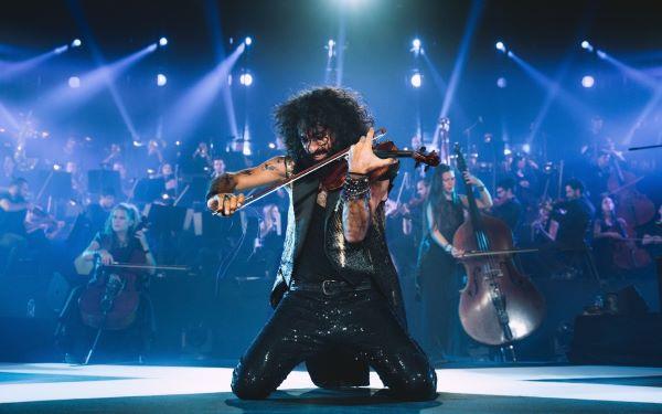 Još jedno muzičko odlaganje: Novi datum i mesto koncerta svetskog violiniste Are Malikiana