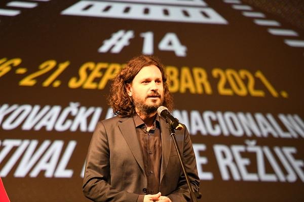 Reditelj Stefan Arsenijević zatvorio 14. Festival filmske režije – LIFFE u Leskovcu