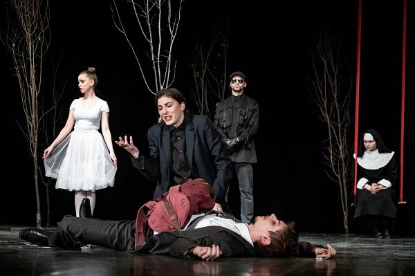 Održano Dramsko takmičenje vojvođanskih mađarskih pisaca u Novosadskom pozorištu