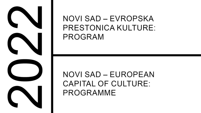 U Novom Sadu predstavljen program za godinu titule Evropske prestonice kulture 2022. godine