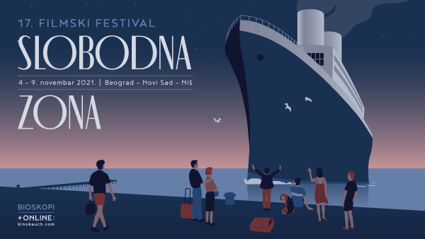 "Filmski festival ""Slobodna zona"" po 17. put od 4. do 9. novembra"