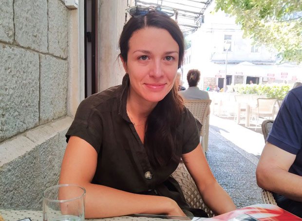 """Rediteljka Ana Grigorović u polufinalu svetskog operskog takmičenja""""EOP"""" (European Opera-directing Prize)"""