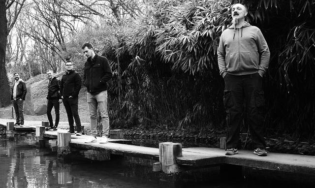 "Beogradska jazz grupa ""Bosque Sound Community"" 3. novembra predstavlja novi album !"